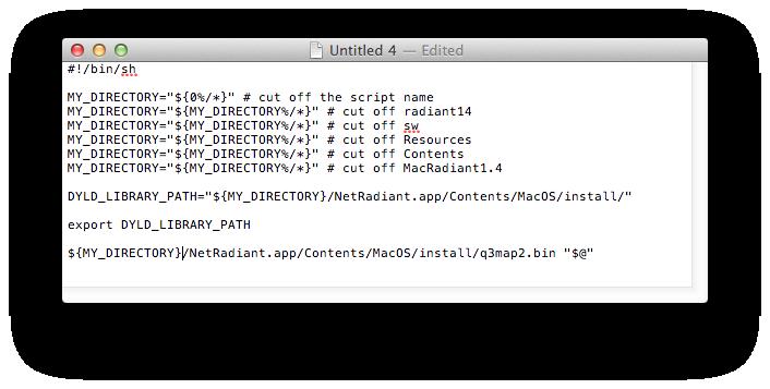 Script File